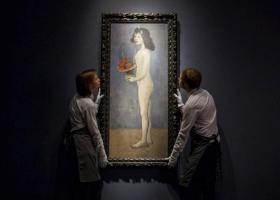 To «κορίτσι» του Πικάσο πωλήθηκε 115 εκατ. δολάρια - Κεντρική Εικόνα