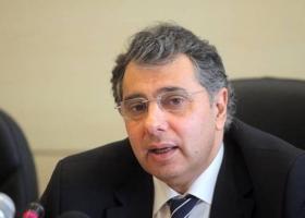 Αποχωρεί από πρόεδρος της ΕΣΕΕ ο Βασίλης Κορκίδης - Κεντρική Εικόνα