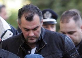 Δολοφονία Γρηγορόπουλου: «Έσπασαν» τα ισόβια για τον Κορκονέα - Κάθειρξη 13 ετών - Κεντρική Εικόνα