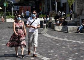 Κορωνοϊός: Nέα μέτρα από σήμερα στην Αττική - Tι αλλάζει σε εστίαση, θέατρα, λαϊκές αγορές - Κεντρική Εικόνα