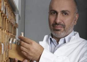 Θύμα σπείρας ληστών ο επιχειρηματίας Γιώργος Κορρές  - Κεντρική Εικόνα