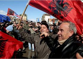 Ο πρόεδρος του Κοσόβου άφησε ανοικτό το ενδεχόμενο δημοψηφίσματος ενοποίησης με την Αλβανία - Κεντρική Εικόνα