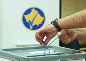 Προς πρόωρες εκλογές στο Κόσοβο - Κεντρική Εικόνα