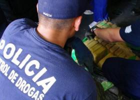 Κόστα Ρίκα: Οι αρχές κατέσχεσαν δύο τόνους κοκαΐνης - Κεντρική Εικόνα
