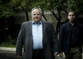 Ρήξη Κοτζιά - ΣΥΡΙΖΑ, δεν συμμετέχει στις εκλογές η κίνηση «Πράττω» - Κεντρική Εικόνα