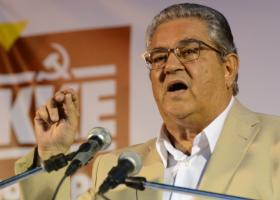 Κουτσούμπας: Ισχυρό ΚΚΕ που την επόμενη μέρα θα είναι παρόν στους αγώνες του λαού - Κεντρική Εικόνα