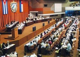 Κούβα: Εγκρίθηκε από το κοινοβούλιο το νέο Σύνταγμα - Κεντρική Εικόνα