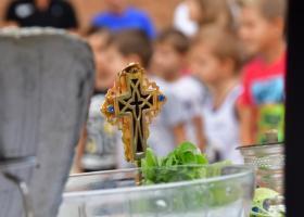 «Πρώτο κουδούνι» της χρονιάς αύριο σε όλα τα σχολεία - Κεντρική Εικόνα