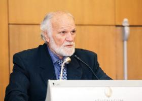 Μηδένισε τη συμμετοχή του στην Ελλάκτωρ ο Δημήτρης Κούτρας - Κεντρική Εικόνα