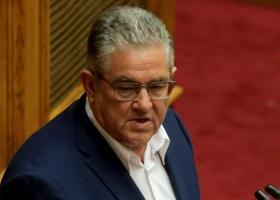 ΚΚΕ: «Οι νέες εξαγγελίες της κυβέρνησης δείχνουν ότι θα κλιμακωθεί η αντιλαϊκή επίθεση» - Κεντρική Εικόνα