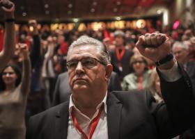 Κουτσούμπας: Ο λαός να μην ξαναπαγιδευτεί σε κάλπικα διλήμματα - Κεντρική Εικόνα