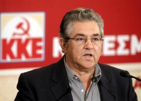 Δ. Κουτσούμπας: Η Ελλάδα δεν βγαίνει από το Μνημόνιο με τα μέτρα που έχει ψηφίσει η κυβέρνηση - Κεντρική Εικόνα