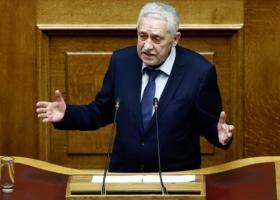 Κουβέλης: Ο ΣΥΡΙΖΑ θα αναδειχθεί πρώτος στις ευρωεκλογές - Κεντρική Εικόνα