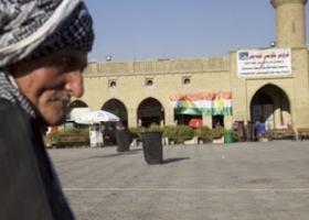 Ιράκ: Η περιφέρεια του Κουρδιστάν θα διεξαγάγει εκλογές στις 30 Σεπτεμβρίου - Κεντρική Εικόνα