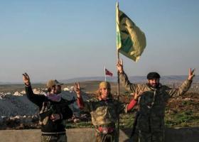 Οι Κούρδοι προωθούν σχέδιο συμφωνίας με την κυβέρνηση Άσαντ υπό την αιγίδα της Ρωσίας - Κεντρική Εικόνα