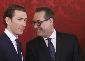 Αυστρία: Τελειώνει ο Στράχε από αντικαγκελάριος μετά το σκανδαλώδες βίντεο - Κεντρική Εικόνα