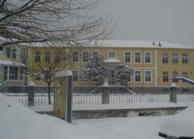 Συνεχίζονται οι... διακοπές για τους μαθητές της Κοζάνης - Κεντρική Εικόνα