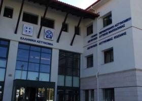 Κοζάνη: Πήραν για τηλεφωνική απάτη στο Αστυνομικό Μέγαρο - Κεντρική Εικόνα