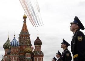 Στα 14 δισ. δολάρια οι άμεσες ξένες επενδύσεις στη Ρωσία το α' εξάμηνο - Κεντρική Εικόνα