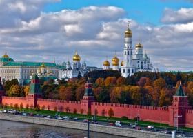 Το Κρεμλίνο θα μελετήσει τις νέες αμερικανικές κυρώσεις - Κεντρική Εικόνα