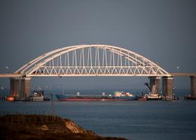 ΗΠΑ: «Επικίνδυνη κλιμάκωση» η σύλληψη των ουκρανικών πλοίων από τη Ρωσία - Κεντρική Εικόνα