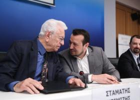 Το νέο ΔΣ του ΕΛΔΟ μετά τις παραιτήσεις Κριμιζή, Πιλαφτσή - Κεντρική Εικόνα