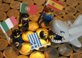 Η Ελλάδα πίσω και από την Αλβανία στην ανταγωνιστικότητα - Κεντρική Εικόνα