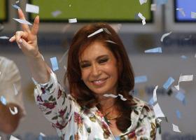 Αργεντινή: Εκδόθηκε ένταλμα σύλληψης σε βάρος της πρώην προέδρου Κριστίνα Κίρσνερ - Κεντρική Εικόνα