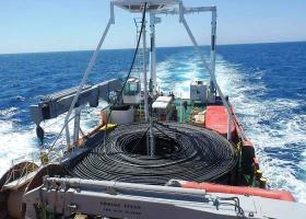 ΑΔΜΗΕ: Μέσα στον Απρίλιο οι υπογραφές για την ηλεκτρική διασύνδεση της Κρήτης - Ποιοι είναι οι ανάδοχοι - Κεντρική Εικόνα