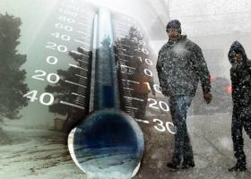 Σε περιοχή της Αττικής το θερμόμετρο έδειξε... 3,2 β. Κελσίου - Στο όριο του παγετού η ΒΔ Ελλάδα (Πίνακας) - Κεντρική Εικόνα