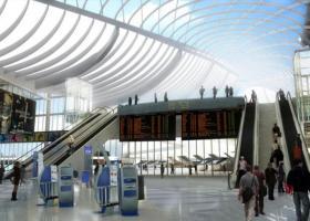 Βγαίνει από το συρτάρι η μακέτα του νέου σταθμού των ΚΤΕΛ στην Αθήνα - Κεντρική Εικόνα