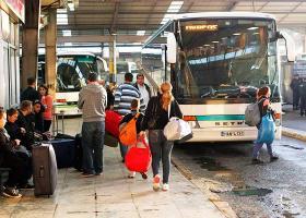Τι αλλάζει με τις αποσκευές στα ΚΤΕΛ Κηφισού - Κεντρική Εικόνα
