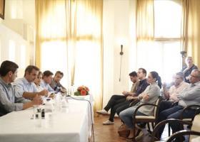 Μητσοτάκης: Εκλογές για να αποφασίσει ο λαός για τη συμφωνία των Πρεσπών - Κεντρική Εικόνα