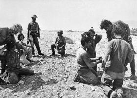 Αναστασιάδης: Μήνυμα ενότητας με αφορμή την επέτειο της β΄ φάσης της εισβολής - Κεντρική Εικόνα