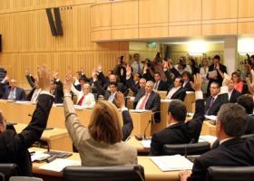 Η Κύπρος στις (βουλευτικές) κάλπες  - Κεντρική Εικόνα