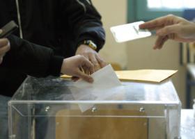 Πρωτιά ΔΗΣΥ στις κυπριακές εκλογές σύμφωνα με τα exit polls - Κεντρική Εικόνα