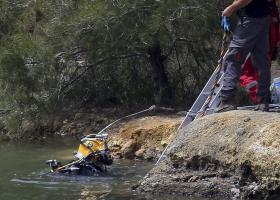 Φρίκη χωρίς τέλος στην Κύπρο - Πτώμα σε αποσύνθεση βρέθηκε μέσα στη δεύτερη βαλίτσα - Κεντρική Εικόνα