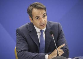 Mητσοτάκης: Ο Τσίπρας στις 20 Αυγούστου να προκηρύξει εκλογές - Κεντρική Εικόνα