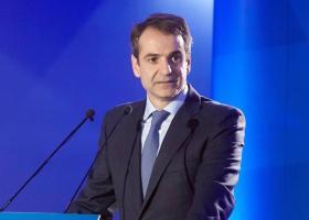 Κ. Μητσοτάκης στην SZ: Εφόσον κυρωθεί, θα σεβαστώ τη συμφωνία με την ΠΓΔΜ - Κεντρική Εικόνα