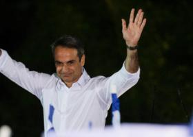 Βloomberg: Ο Κυρ. Μητσοτάκης σφραγίζει μια σαρωτική νίκη - Κεντρική Εικόνα