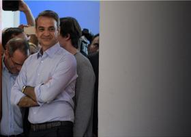 Financial Times: «Σαρωτική» εκλογική νίκη της κεντροδεξιάς στην Ελλάδα - Κεντρική Εικόνα