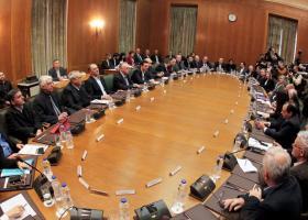 ΚΚΕ: Αυτή η κυβέρνηση, με όποια σύνθεση ή συνοδοιπόρους, θα συνεχίσει να τσακίζει τα λαϊκά δικαιώματα - Κεντρική Εικόνα