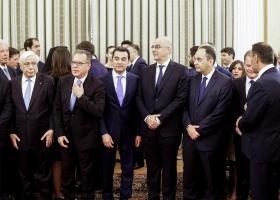 Υπουργός προτίμησε τα πάνελ αντί να πάει πρώτη μέρα νωρίς στο υπουργείο του - Κεντρική Εικόνα