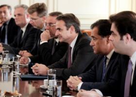 Υγιής επιχειρηματικότητα στον απόηχο της οικονομικής κρίσης στην Ελλάδα - Κεντρική Εικόνα