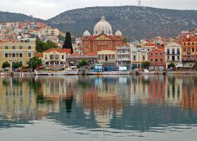 Ένα εκ. ευρώ για την τουριστική ανάδειξη των νησιών του Β. Αιγαίου - Κεντρική Εικόνα