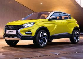 Lada: Η «αρκούδα» της ρωσικής αυτοκινητοβιομηχανίας ετοιμάζει 12 νέα μοντέλα - Κεντρική Εικόνα