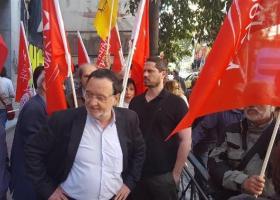 Ποια είναι η υποψήφια δήμαρχος Αθήνας που ανακοίνωσε η ΛΑΕ (photo) - Κεντρική Εικόνα