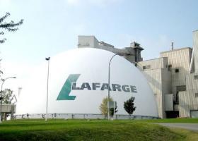 Πώληση της Lafarge India έναντι 1,4 δισ. δολαρίων - Κεντρική Εικόνα