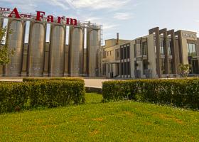 Στα 47,5 εκατ. ευρώ οι πωλήσεις της γαλακτοβιομηχανίας La Farm - Κεντρική Εικόνα
