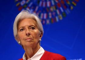 Λαγκάρντ: Η παγκόσμια ανάπτυξη είναι «εύθραυστη» και υπό συνεχή απειλή - Κεντρική Εικόνα